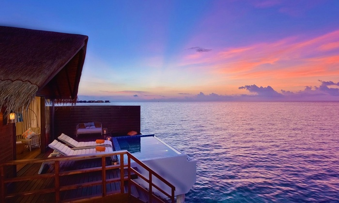 ✈Maldives: 3-Night 4* or 5* Stay at Buzz Adventures