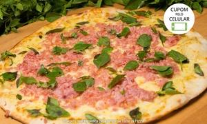Torre di Pizza : Torre di Pizza – 2 endereços: 1 ou 2 pizzas médias