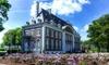 Parc national Hoge Kempen: chambre double Standard avec petit déjeuner