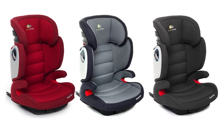 Memories Car Seat Headrest