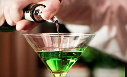 6-Hour Introduction to Bartending Class (a $195 value) - Professional Bartenders School in San Diego