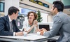 81% Off Business Consulting Services