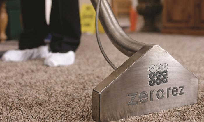 Zerorez Carpet Cleaning Marietta Ga Home The Honoroak
