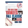 New York Yankees Fall Classic Collector's Edition DVD Box Set