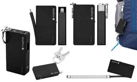 Mophie PowerStation Reserve Battery with Lightning Connector...