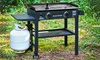 """Blackstone 28"""" Outdoor Griddle Cooking Station"""