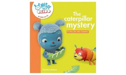 Messys Caterpillar Mystery