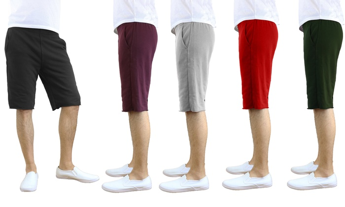 Men's Varsity Edition French Terry Shorts