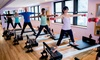 IM=X Pilates and Fitness - Deer Park: Three or Five Class Passes at IM=X Pilates and Fitness (Up to 61% Off)