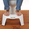 easyGopro Discreet Ergonomic Toilet Stool