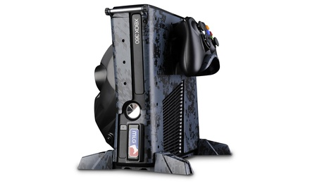 Calibur11 MLG Vault Gaming Case