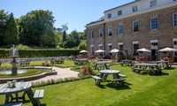 Bottomless Prosecco Brunch for Up to Four at Stanmer House (Up to 44% Off)