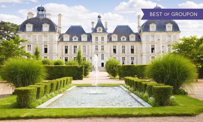 Vallée de la Loire: 1 à 2 nuits avec pdj, hammam&sauna, vin & accueil gourmand en option à l'Art Hôtel 4* pour 2 dès 99€