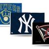 MLB 3'x5' Banner Flag (select teams)