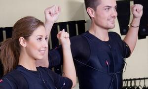 NEODROM Fitness: 2x, 3x oder 4x EMS-Trainingseinheiten à 20 Min. inkl. Leihwäsche bei Neodrom Fitness (bis zu 73% sparen*)