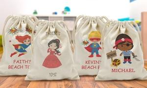 Up to 80% Off Custom Drawstring Bag