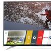 "LG 79"" 4K UHD Smart LED TV with webOS 2.0"