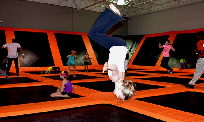 airtime trampoline park coupons