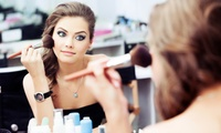 Make-Up Course from Fusion Hair and Beauty Training School
