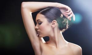 Body Balance (123 Haarfrei): 3x Laser-Haarentfernung an 1, 2 oder 3 Zonen für Damen und Herren bei Body Balance (123 Haarfrei) (bis zu 86% sparen*)