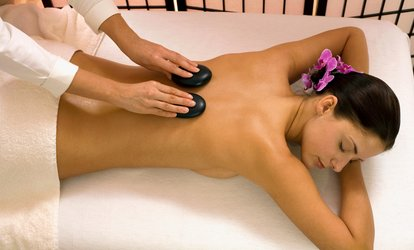 image for 60- or 90-Minute Pamper Package at Canterbury Cosmetics (Up to 62% Off)