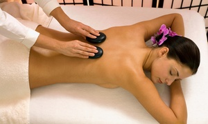 Canterbury Cosmetics: 60- or 90-Minute Pamper Package at Canterbury Cosmetics (Up to 62% Off)