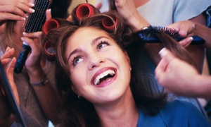 Love Luxe Beauty Bar: $40 for $100 Groupon — LOVE LUXE BEAUTY BAR