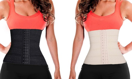 One or Two Waist Slimming Corsets