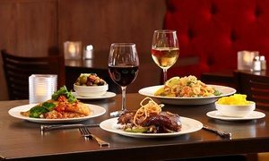 $20 or $50 Worth of Food from Seven: An American Bistro (Up to 40% Off)