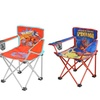 Kids' Camp Chairs Featuring Cartoon Characters