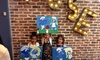 Up to 51% Off Children's Painting Party from Muse Paintbar