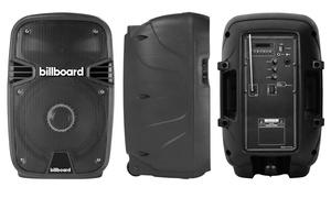 billboard Party Starter Wireless Bluetooth Speaker