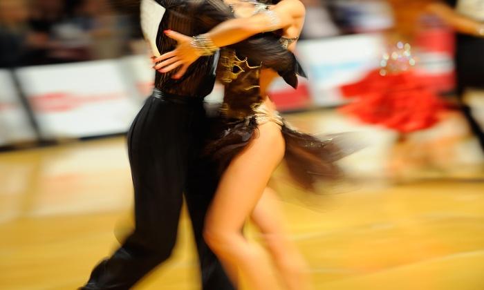 Rockstar Tango - Downtown: Four Dance Classes from Rockstar Tango (50% Off)