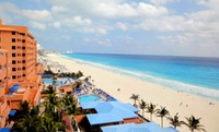All-Inclusive Mexico Beach Vacation with Airfare