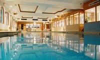 Cumbria: 2 or 3 Nights for Two People with Breakfast, Three-Course Dinner and Spa Access at 4* Washington Central Hotel