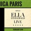 Mica Paris' Valentine's Day Tour