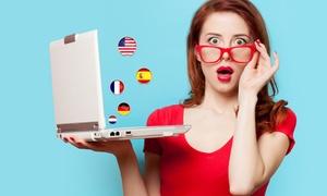 Online Trainers: Leer 1 of 2 talen online gedurende 6 tot 24 maanden vanaf € 69 met Online trainers (tot -95%)