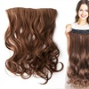 "Hollywood Hair 18"" Secret Clip-In Hair Extensions"