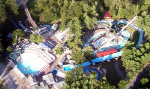 Zoom Flume Water Park: $59 for Two Water Park Passes with Lunch at Zoom Flume Water Park ($80 Value)