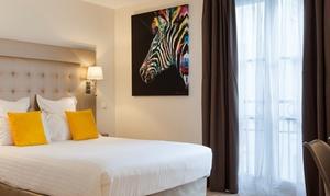 Maisons-Laffitte : chambre Double avec petit-déjeuner et parking Maisons Laffitte