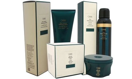 Oribe Hair Care Product for Curly and Wavy Hair
