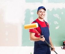 Quality painting pros: $50 Off $100 Worth of Paint / Wallpaper