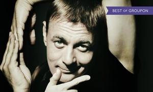 Ingo Oschmann: Stand-up-Comedy von Ingo Oschmann in Ingolstadt, Bobingen, Essen, Oldenburg und Eppelborn (bis zu 45% sparen)