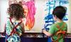 Noah's Art - Blakeney - Provincetowne: $45 for a Four-Week Kids' Art Class and T-Shirt at Noah's Art ($94.50 Value)