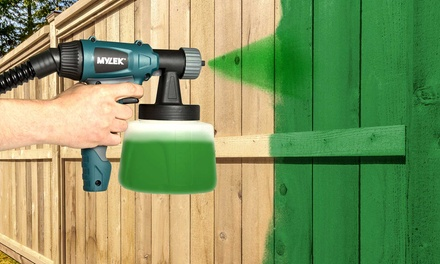 Mylek Paint Sprayer Kit With Free Delivery