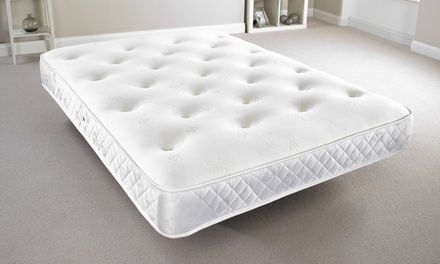 Handmade Dual Season Orthopaedic Mattress