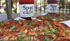 Up to 46% Off Healthy Food at The Spot Cafe