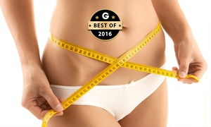 AlphaShape Face and Body Studio: Ultrasonic Liposuction Sessions - Two ($99) or Four ($189) at AlphaShape Face and Body Studio (Up to $720 Value)