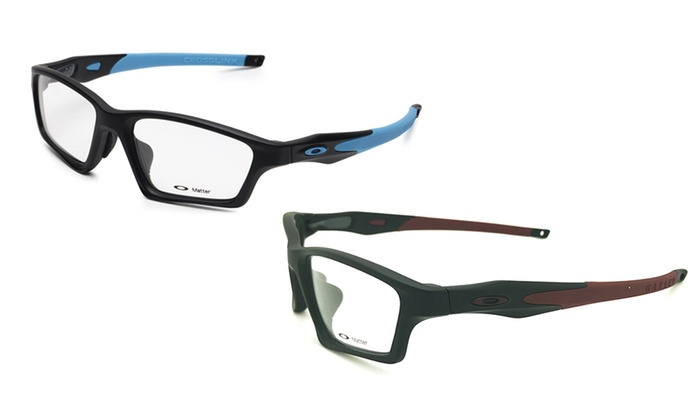 oakley eyeglasses for men and women