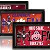 NCAA College Clocks